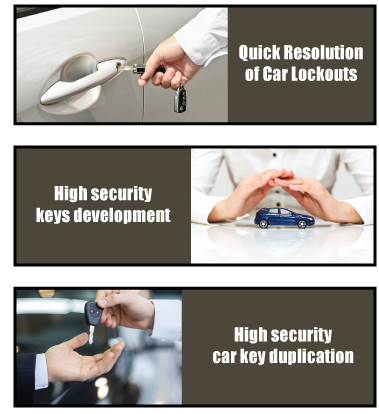 San Francisco Locksmith Solution San Francisco, CA 415-779-3138
